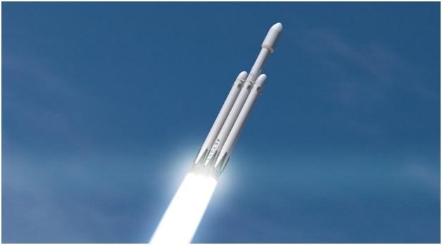 Các hành khách đầu tiên của Falcon Heavy cần phải thật dũng cảm - 1