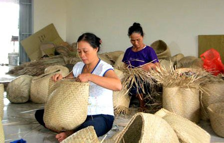 Giúp hàng trăm ngàn hộ nghèo tiếp cận vốn sản xuất - 2
