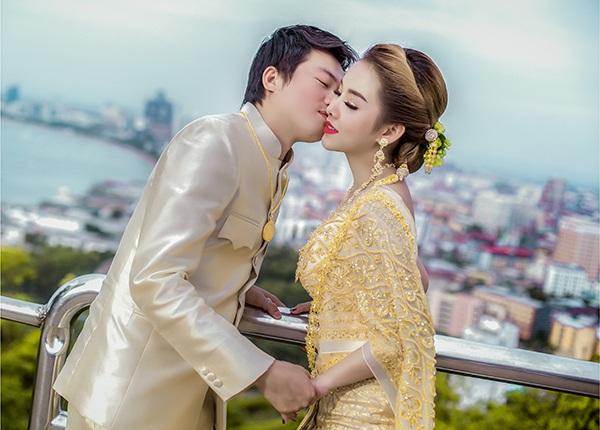 Cặp đôi Việt chi 1 tỷ đồng chụp ảnh cưới ở 4 nước trong... 2 tháng - 10