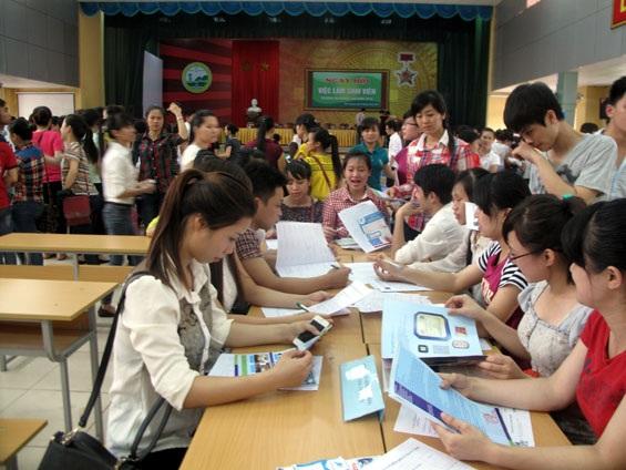 Nhu cầu đăng ký BHTN ở Thái Nguyên sẽ tăng trong thời gian tới (ảnh minh hoạ)
