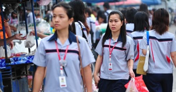 Thái Lan hoãn áp dụng Luật Lao động nhập cư mới - 1