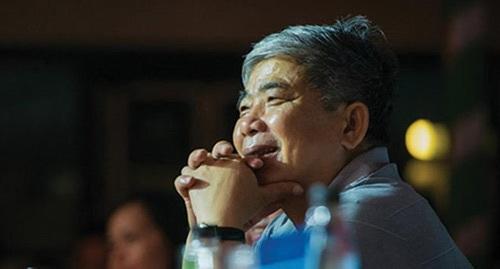 Đại gia điếu cày Lê Thanh Thản - người đứng đầu Doanh nghiệp tư nhân xây dựng số 1 tỉnh Điện Biên.