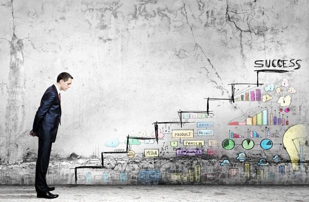 Muốn thành công, hãy vượt qua 7 thách thức này - 1