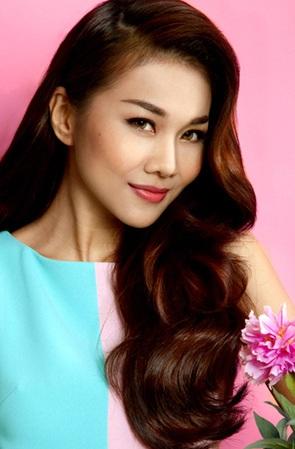 """Người mẫu Việt nói gì khi nghề ngày càng """"xấu xí"""" trong mắt khán giả - 6"""