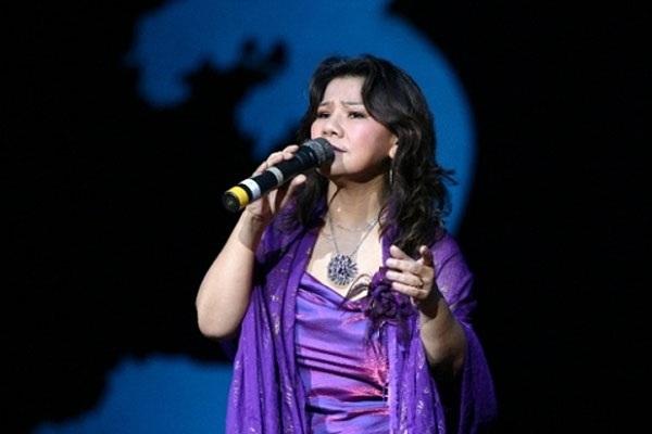 NSND Thanh Hoa.