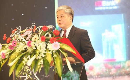 Nguyên Phó Thống đốc Ngân hàng Đặng Thanh Bình (Ảnh: Người lao động)