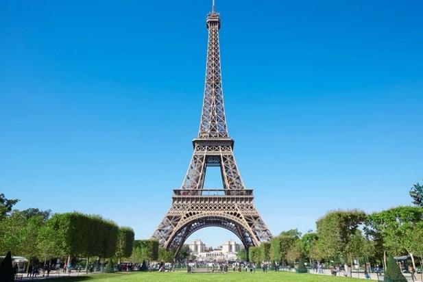 Đáp án thử tài tinh mắt: Bạn có nhận ra những địa danh nổi tiếng thế giới? - 10