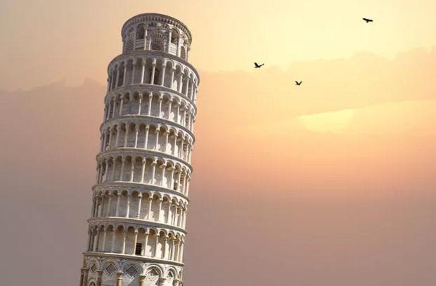 Đáp án thử tài tinh mắt: Bạn có nhận ra những địa danh nổi tiếng thế giới? - 13