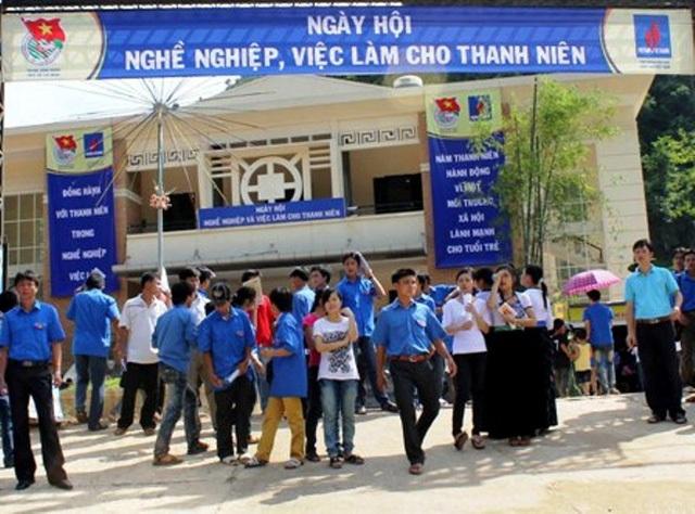 Thanh Hóa: Gần 900 sinh viên cử tuyển chưa có việc làm - 1