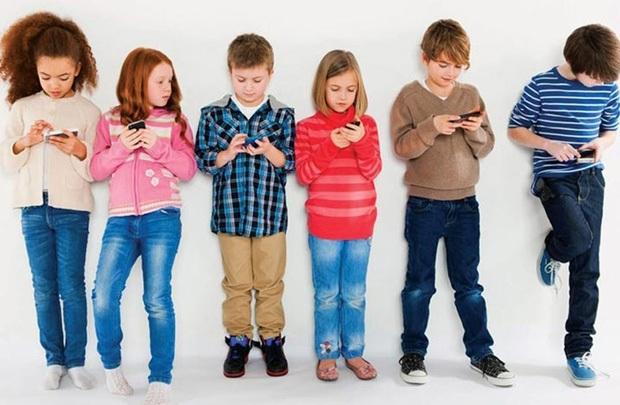 Thế hệ Z - mối bận tâm của nhà tiếp thị - 1