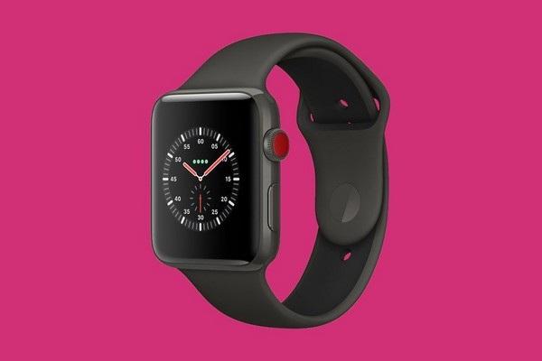 9. Đồng hồ thông minh Apple Watch Series 3
