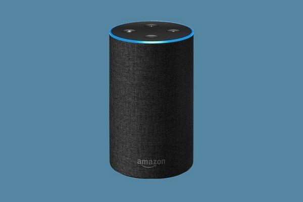 7. Loa thông minh Amazon Echo (thế hệ thứ 2)