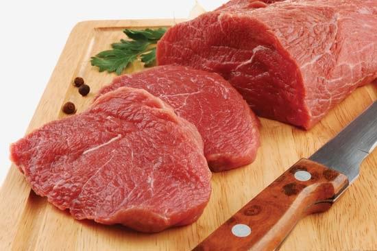 Thịt: Đỏ, trắng, 4 chân hay 2 chân? - 2