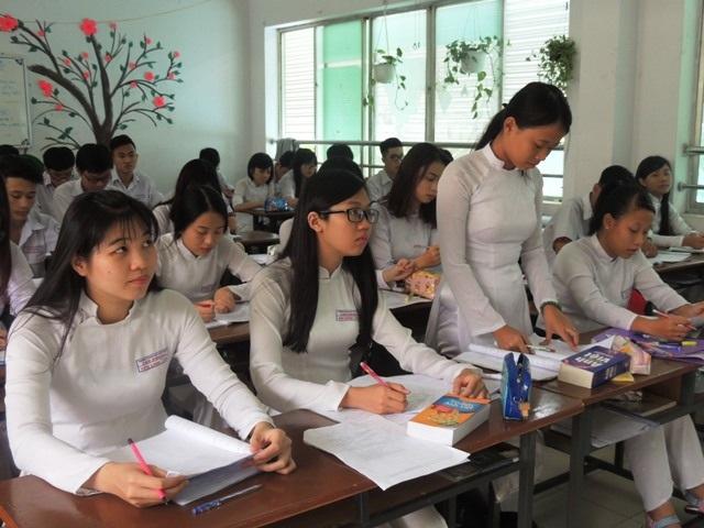 TPHCM sẽ không tổ chức thi thử THPT quốc gia cho học sinh ở quy mô thành phố