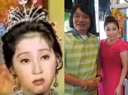 """Bi kịch và thăng trầm cuộc đời của dàn diễn viên phim """"Phạm Công - Cúc Hoa"""" - 10"""