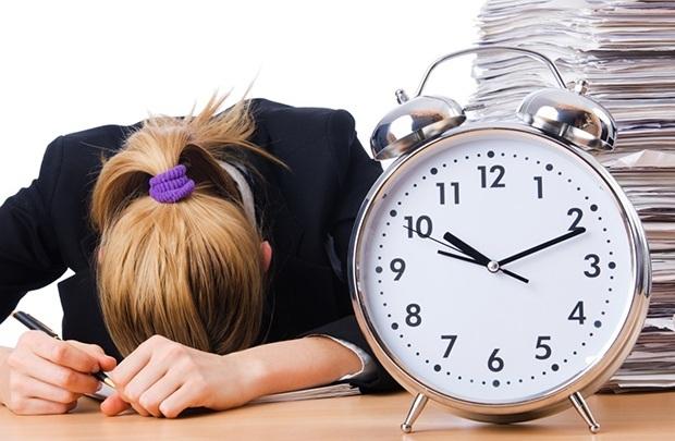 Vì sao bạn quản lý thời gian không hiệu quả? - 1
