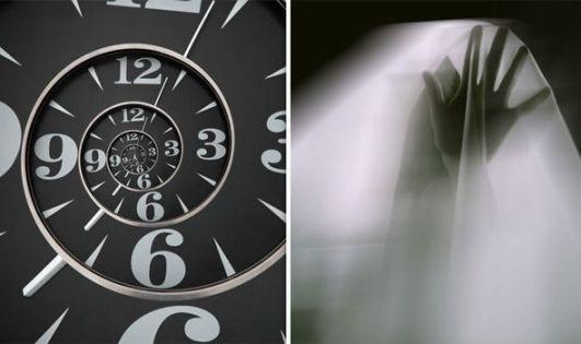 Người phụ nữ trở về từ cõi chết tuyên bố thời gian không tồn tại - 1
