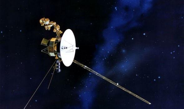 NASA đã gửi thông điệp tới người ngoài hành tinh như thế nào? - 1