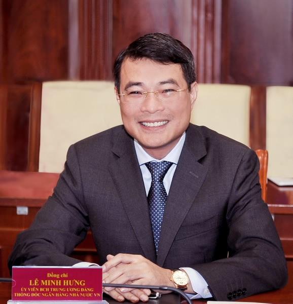 """Thống đốc Lê Minh Hưng: NHNN sẽ tham gia là người dẫn dắt thị trường"""""""