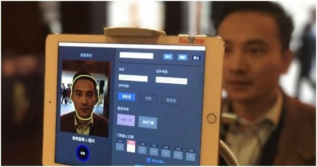 Trung Quốc sử dụng trí thông minh nhân tạo để tiên đoán tội ác trước khi xảy ra - 1