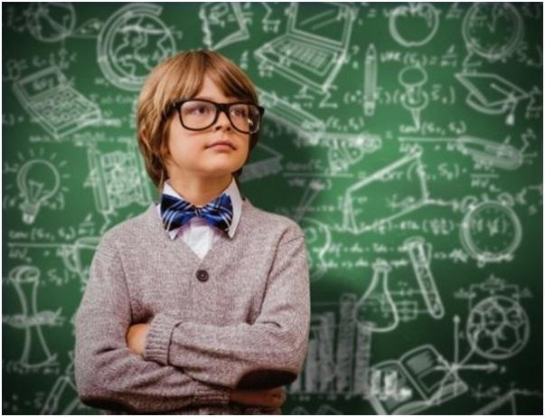 Những đứa trẻ có cha lớn tuổi sẽ có được môi trường giáo dục tốt hơn.
