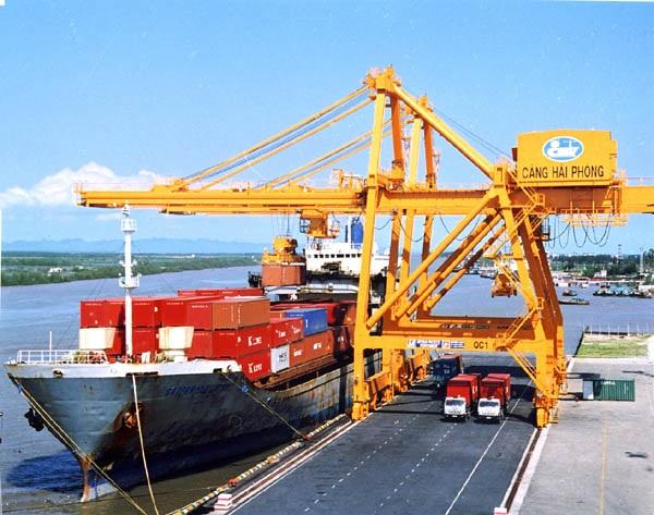 Hải Phòng tự dưng ra Nghị quyết thu phí cửa khẩu cảng biển khiến doanh nghiệp choáng váng!