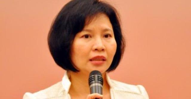 Thứ trưởng Hồ Thị Kim Thoa đang là tâm điểm dư luận khi bà và các thành viên khác trong gia đình sở hữu khối tài sản lớn tại doanh nghiệp.