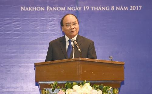 Thủ tướng Nguyễn Xuân Phúc kỳ vọng nhiều ở đội ngũ doanh nhân Việt kiều tại Thái Lan