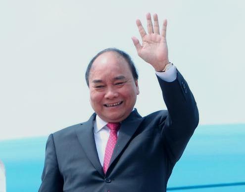Thủ tướng Nguyễn Xuân Phúc sẽ thăm chính thức Nhật Bản từ ngày 4/6-8/6/2017 (ảnh: NLĐ)