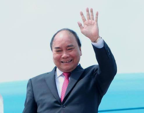 Thủ tướng Chính phủ Nguyễn Xuân Phúc thăm chính thức Hoa Kỳ từ ngày 29/5-31/5/2017 (ảnh: TTXVN)