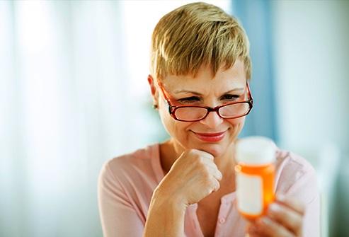 Nhân sâm, sữa ảnh hưởng xấu đến thuốc bạn uống - 9