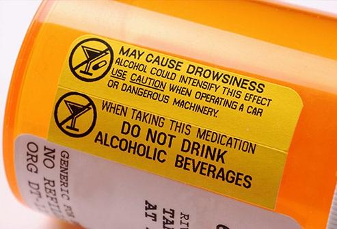 Nhân sâm, sữa ảnh hưởng xấu đến thuốc bạn uống - 7