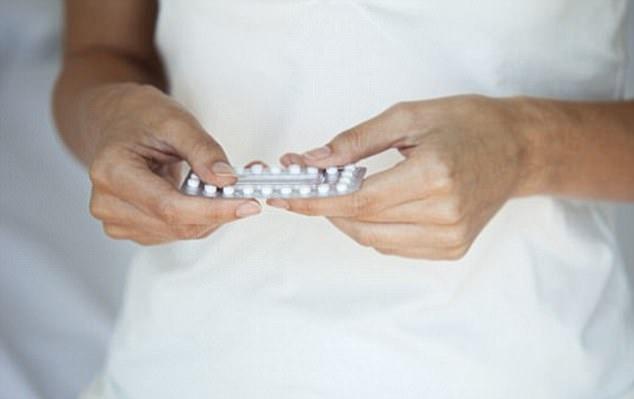 Cảnh báo nguy cơ ung thư vú từ thuốc tránh thai - 1