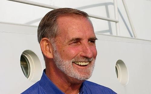 Chuck Bundrant - nhà sáng lập và nắm 51% cổ phần công ty Trident Seafoods, hiện sở hữu tài sản khoảng 1,1 tỷ USD - Ảnh: Trident.