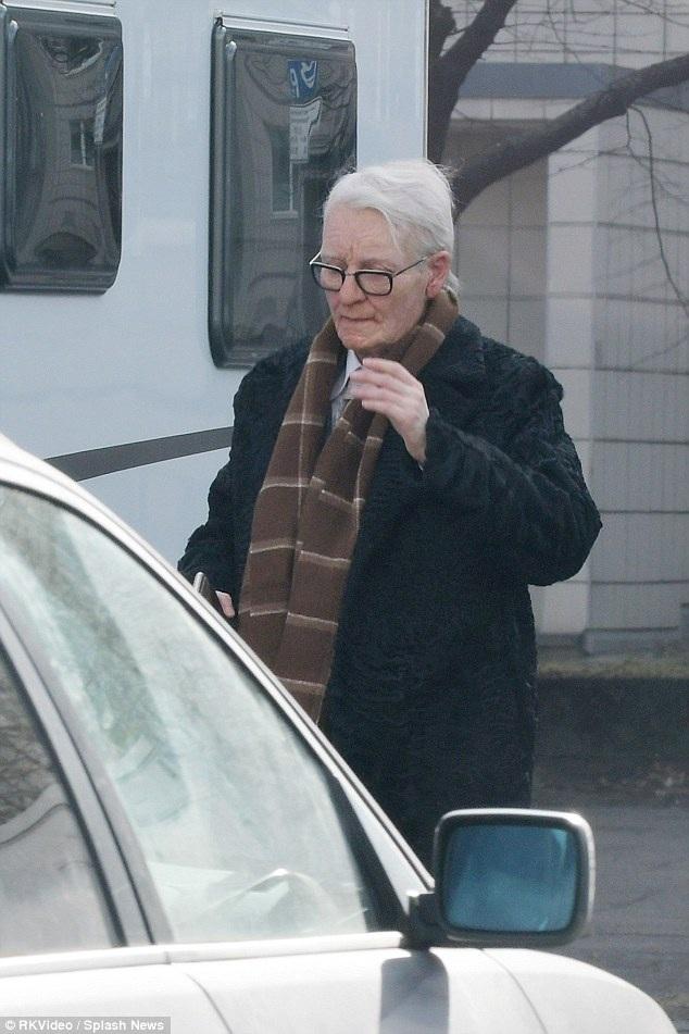 Tilda Swinton tham gia dự án phim mới - làm lại của bộ phim Ý Suspiria (từng rất thành công vào năm 1997)