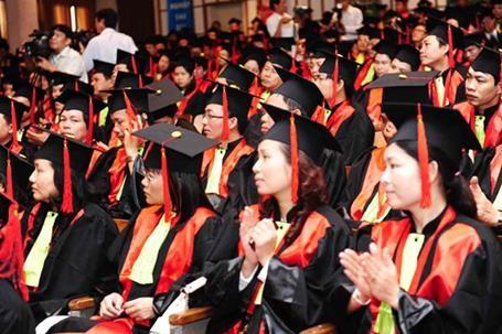Người dự tuyển đào tạo trình độ tiến sĩ phải là tác giả 01 bài báo hoặc báo cáo liên quan đến lĩnh vực dự định nghiên cứu đăng trên tạp chí khoa học hoặc kỷ yếu hội nghị...