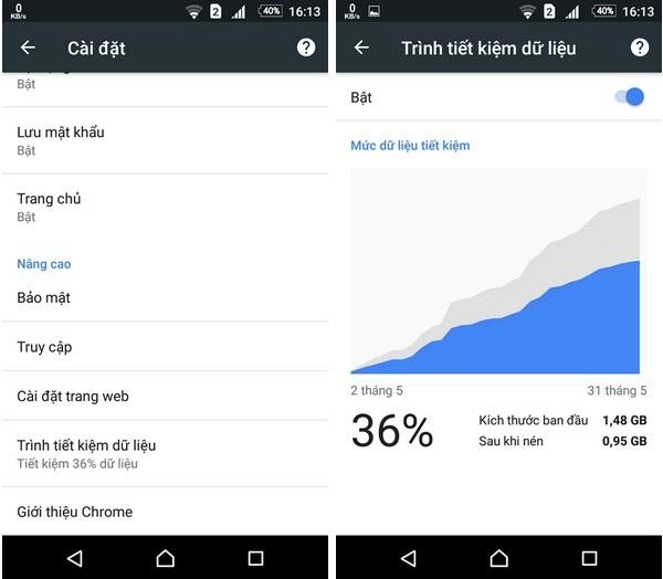 """Những cách giúp tiết kiệm 3G/4G trên smartphone để tránh """"viêm màng túi"""" - 1"""