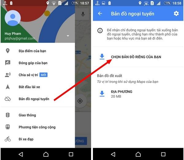 """Những cách giúp tiết kiệm 3G/4G trên smartphone để tránh """"viêm màng túi"""" - 6"""