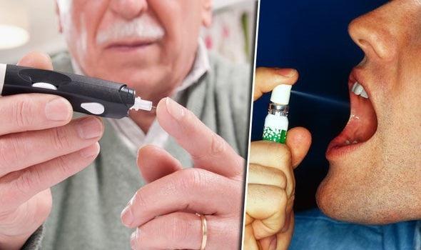 Các dấu hiệu cảnh báo bệnh tiểu đường - 1