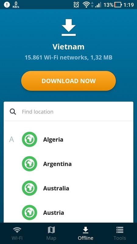 Không phải tốn tiền 3G/4G truy cập Internet nếu smartphone cài ứng dụng này - 4