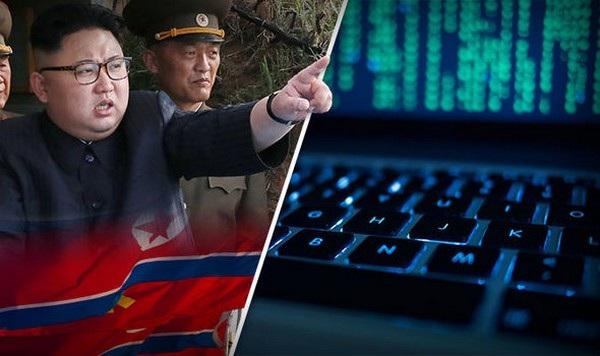 Chính phủ Triều Tiên đứng sau loại mã độc tống tiền nguy hiểm WannaCry?