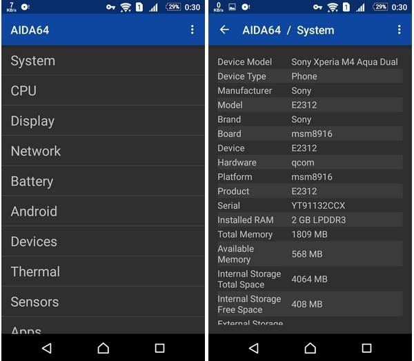 Kiểm tra tình trạng và quản lý nhiệt độ của pin trên smartphone - 1