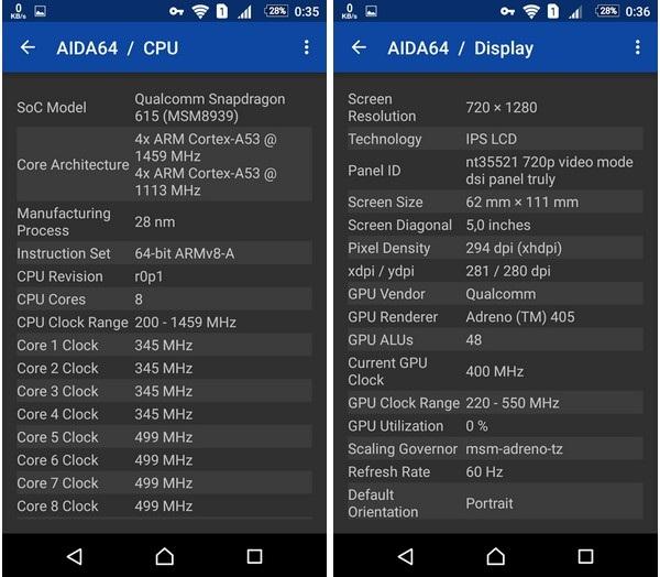 Kiểm tra tình trạng và quản lý nhiệt độ của pin trên smartphone - 4