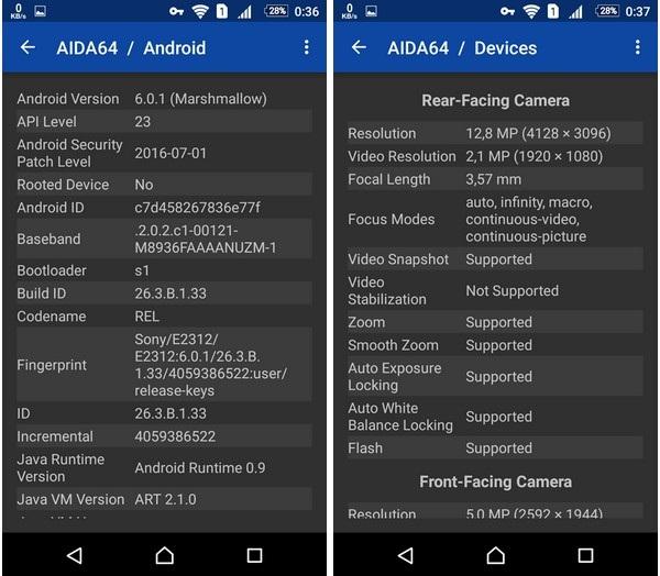 Kiểm tra tình trạng và quản lý nhiệt độ của pin trên smartphone - 5