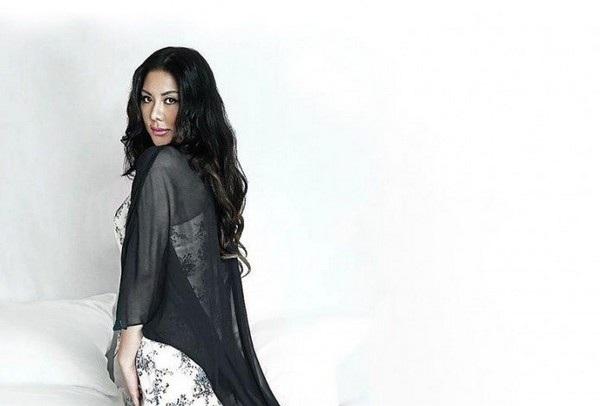 Angeline đang phát triển sự nghiệp với thương hiệu thời trang của riêng mình