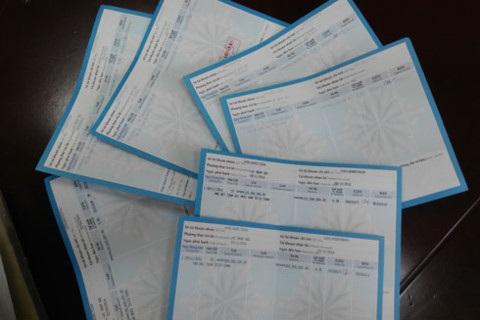 Tổng số tiền trong tài khoản ngân hàng của Mai Xuân Hải cho đến ngày bị phát hiện lên tới 750 triệu đồng