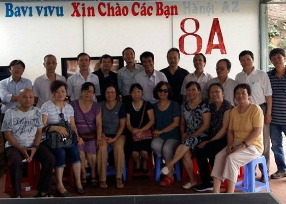 Gặp gỡ tháng Bảy với những tình yêu Việt Nam của tôi - 8