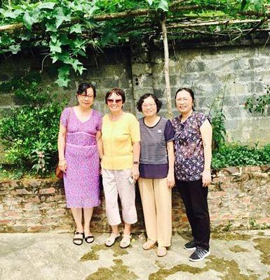 Gặp gỡ tháng Bảy với những tình yêu Việt Nam của tôi - 3