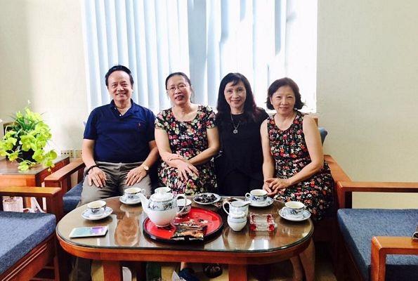 Gặp gỡ tháng Bảy với những tình yêu Việt Nam của tôi - 7