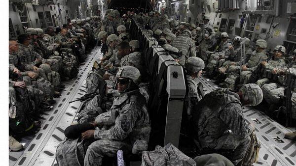 Sáu hồ sơ quân sự thách thức Tổng thống Donald Trump - 2